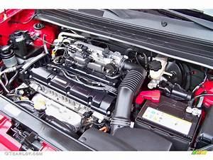 2010 Kia Soul   2 0 Liter Dohc 16