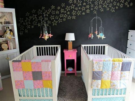 chambre bébé pratique chambre enfant mixte fille et garçon la solution pratique