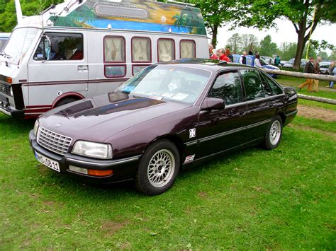 Opel Senator by 1991 Opel Senator B Pictures Information And Specs
