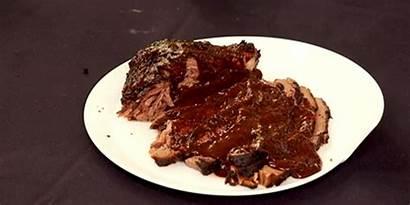 Chef Beef Brisket Cooked Oven Folse John