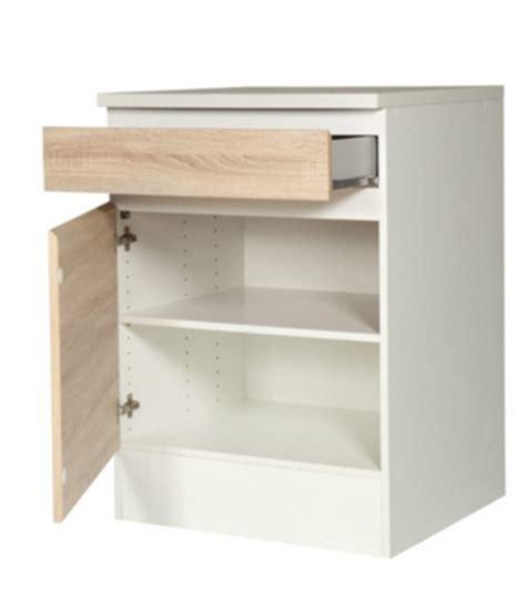 meuble de cuisine 60 cm meuble cuisine 60 cm de large idées de décoration