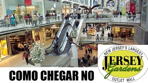 Jersey Gardens Outlet Mall Stores by Como Chegar Ao Jersey Gardens Outlet Mall