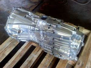 Buy Remanufactured Gm  Chevy  Gmc Zf 6 Speed Transmission 6