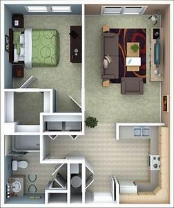 Richmond, Apartments