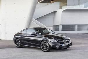 Nouvelle Mercedes Classe C : automobile nouvelle mercedes classe c coup et ~ Melissatoandfro.com Idées de Décoration