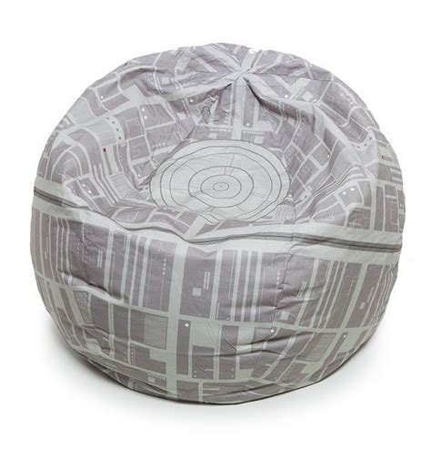 wars beanbag slipcover pottery bean bag cover rests the fate of alderaan on