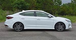 Hyundai Elantra Manual Transmission Driving