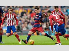 ATLETICO MADRID – BARCELONA PREDICTION 26012017
