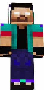 Jace'S Noahcraftftw'S Skin