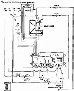 Ge Wall Oven Wiring Diagram