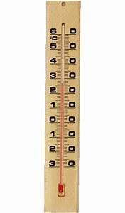 Thermometre Four A Bois : bl tb 1600 thermom tre bois grande taille pour interieur ~ Dailycaller-alerts.com Idées de Décoration