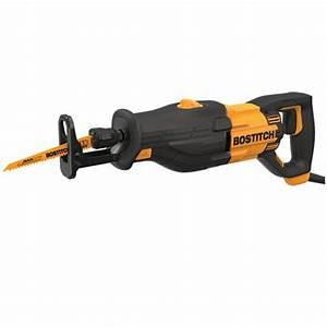 Corded - RIDGID - Reciprocating Saws - Saws - Power Tools ...