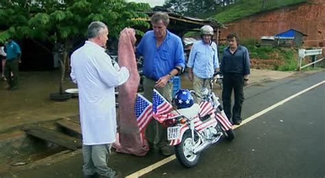 Top Gear American Special by Top Gear Special Born In The Usa I Had That