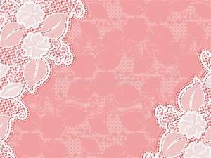 Lace invitation design template sample wedding for Wedding invitation designs fuchsia pink