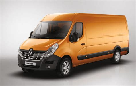 Opel Movano Facelift 2019 Motor Ausstattung by Facelift Opel Movano Und Renault Master