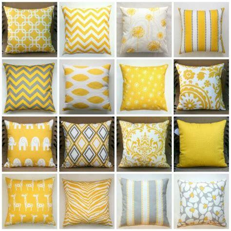 einrichten mit farben gelbe farbtoene rufen die sonne