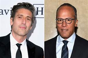 'World News Tonight' tops Lester Holt's 'Nightly News ...