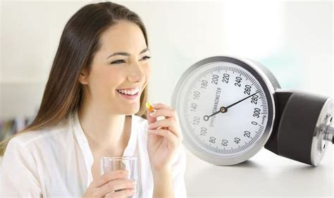High blood pressure: Three natural supplements proven to ...