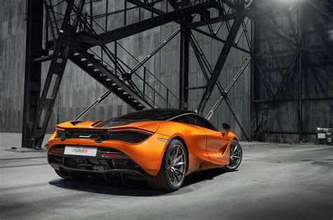 2018 Mclaren 720s Price, Specs, Spy Shots, Interior, Engine
