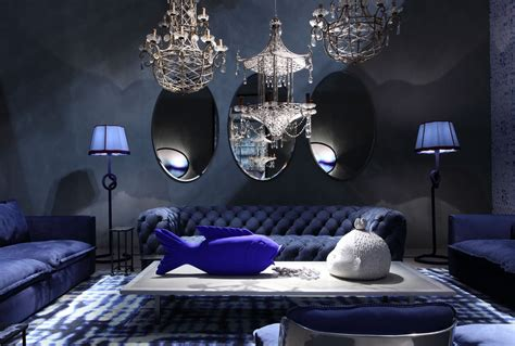 baxter luna design