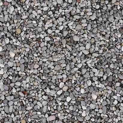 Seamless Gravel Texture Pebbles Textures Mixed Sketchup