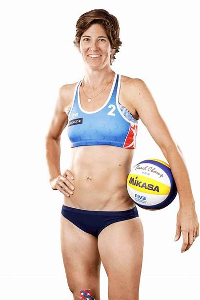 Nicole Branagh Volleyball Beach Height Weight Players