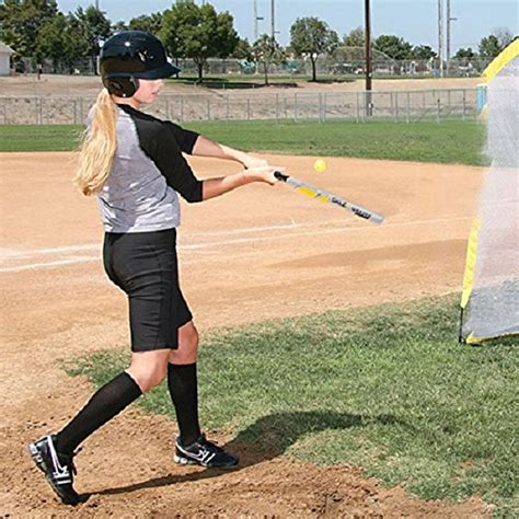 sklz quick stick underload speed training baseball bat