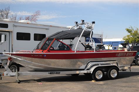 Wakeboard Boat Lightning by River Fishing Boat Custom Tower Lightning
