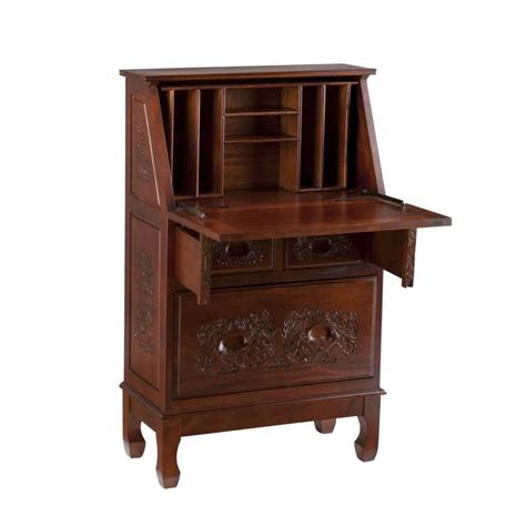 mini hutch for desk secretary desk with hutch http www milerentacar com