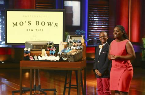 year  builds successful bow tie business