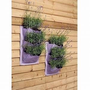 Vertikaler Garten Kaufen : wandtasche verti plant 2er set burgon ball vertikaler garten pflanztasche ebay ~ Watch28wear.com Haus und Dekorationen