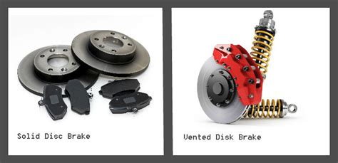 Why Are Vw Vented Disc Brakes Better?
