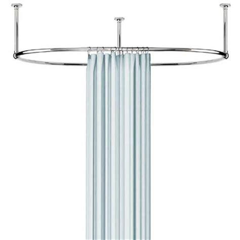 shower diverter oval shower rod the loo store