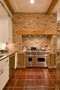 retro, rustic, kitchen