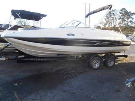 Bayliner 215 Deck Boat by Bayliner 215 Deck Boat Boats For Sale