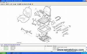 Linde Fork Lift Truck 2014 Parts Manual Download