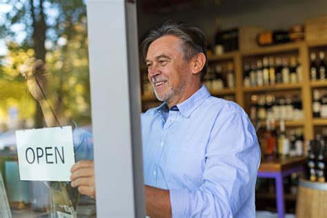 How to Plan for Retirement as a Small-Business Owner | The ...