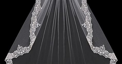Bridal Veil Of Silver Embroidered Lace With Beads And Rhinestones Clip Art Of Wedding Magazines Canada Free Clipart Gold Menu Choice Cards Photo Microsoft Transparent Drawings