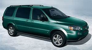 2006 Chevrolet Uplander Gallery 47551