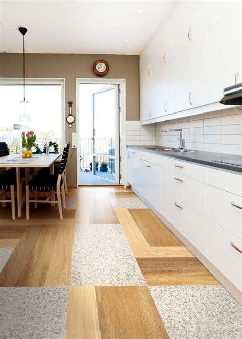 parquet flottant dans une cuisine parquet cuisine ouverte with parquet cuisine ouverte cuisine ouverte salon