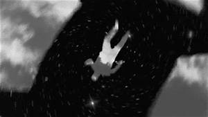 Black And White Falling GIF - Find & Share on GIPHY