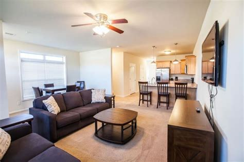 furnished corporate apartments  weekend  extended stays
