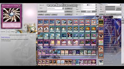 masked deck link format masked deck profile featuring ehsyugioh treatoad