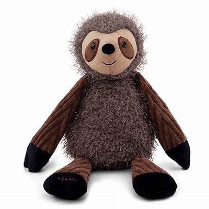 Scentsy Suzie Sloth Buddy Anniversary Edition 10th
