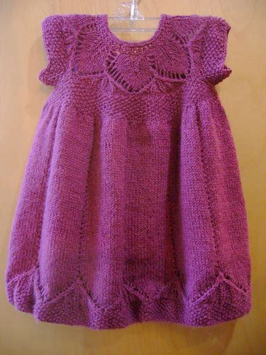 knitting pattern baby clothes