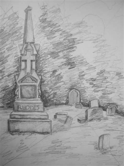 cemetery drive life people drawings pictures drawings