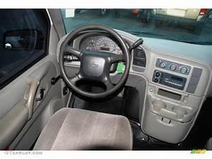2005 Chevrolet Astro Lt