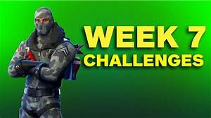 Fortnite Season 3 Week 7 Challenges Gnome Locations And