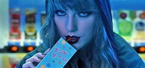 WATCH Taylor Swifts Sexy New Music Video With Ed Sheeran