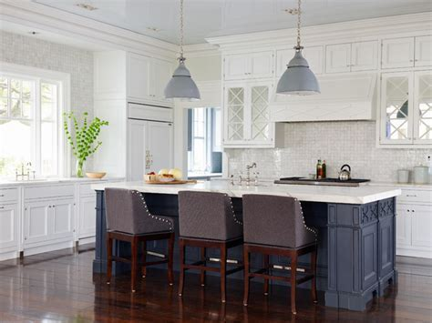 Shingle Style   Beach Style   Kitchen   Jacksonville   by